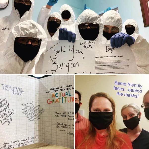 masks for non profits