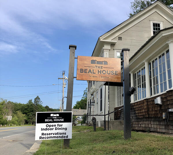 beal house inn