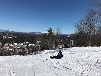 mt. eustis ski hill