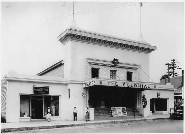 colonial-old