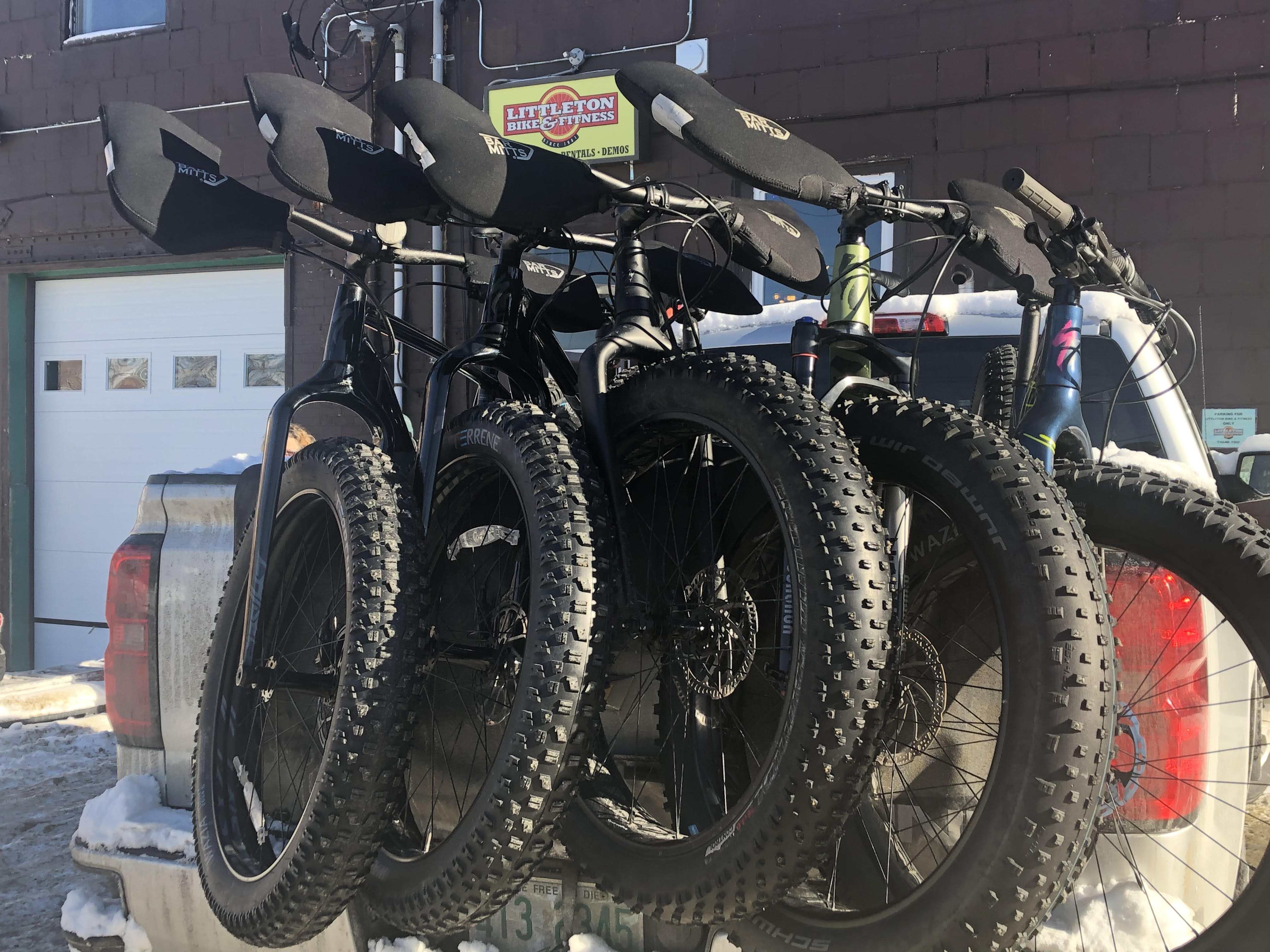 fat biking tours in littleton