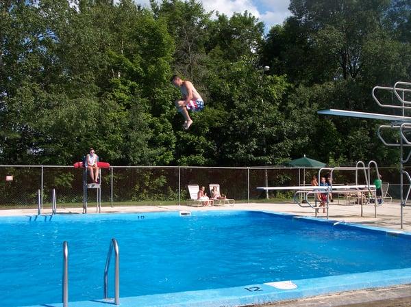 littleton public pool