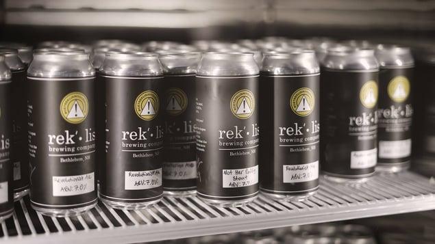 reklis brewing co.