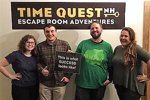 time quest nh