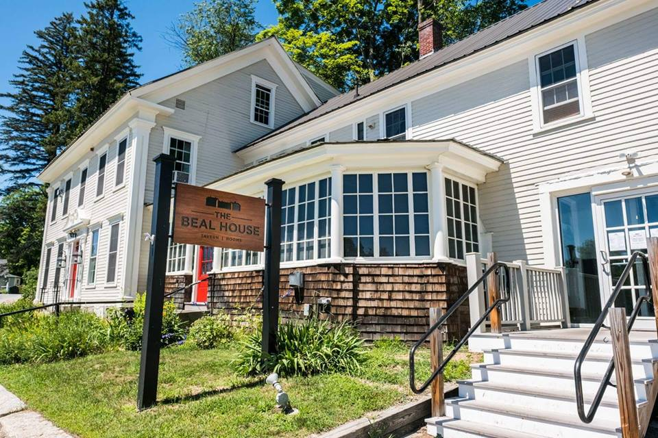 the beal house inn and tavern